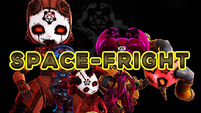 Space-Fright Free Full Game Download