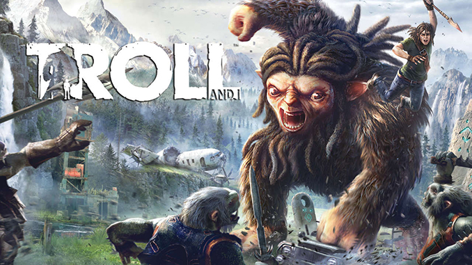 Troll and I Free Full Game Download