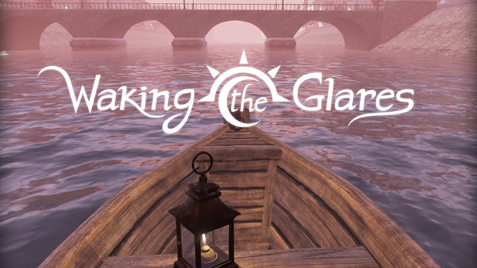 Waking the Glares - Chapters I and II Full Download