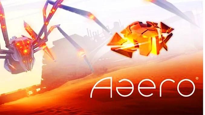 Aaero Free Game Full Download