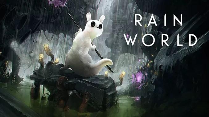 Rain World Free Game Download Full