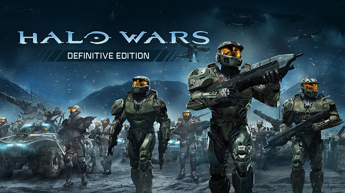 Halo Wars: Definitive Edition Download Free Full Game