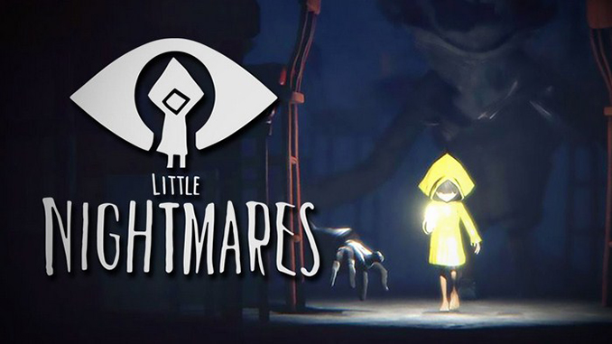 Little Nightmares Free Game Full Download