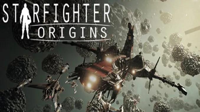 Starfighter Origins Free Full Game Download