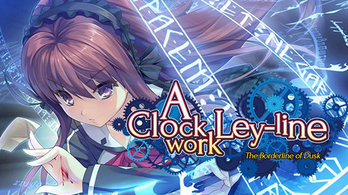 A Clockwork Ley-Line: The Borderline of Dusk Free Game Download Full