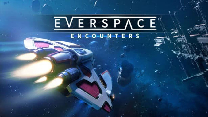 Everspace (Complete) Full Free Game Download