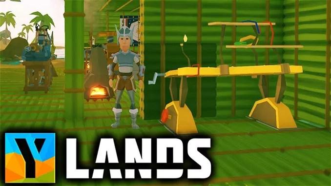 Ylands Full Free Game Download