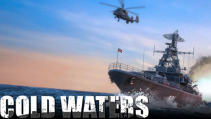 Cold Waters Free Game Download Full