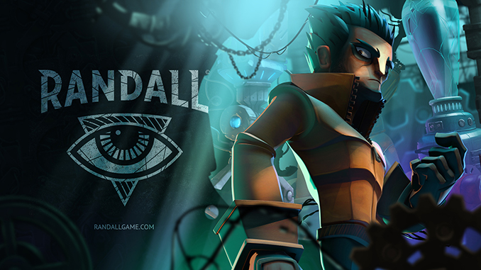 Randall Full Free Game Download