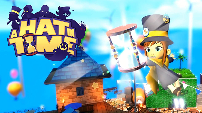 A Hat in Time Full Free Game Download