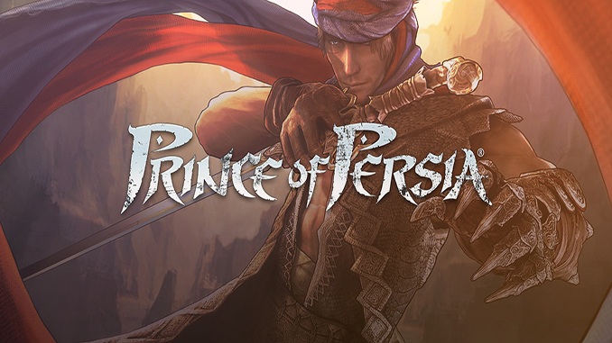 Prince of Persia (2008) Free Game Download Full