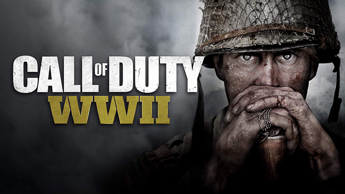 Call of Duty: WWII Free Full Game Download