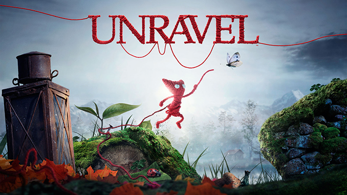 Unravel Free Full Game Download