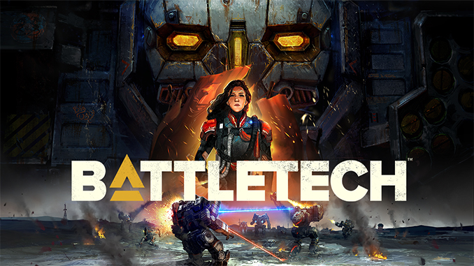 BattleTech Free Game Download Full