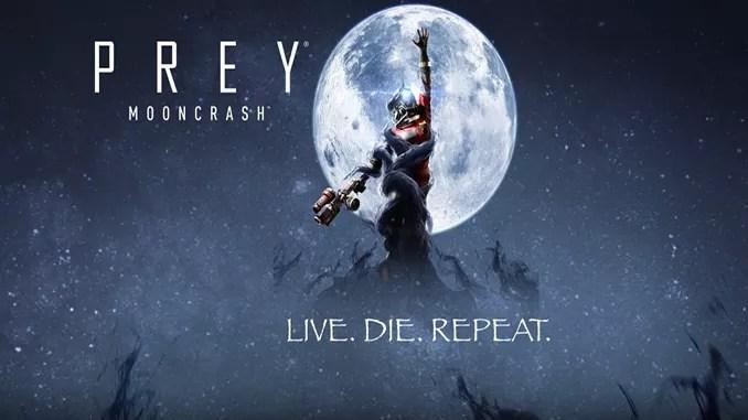 Prey: Mooncrash Free Game Full Download