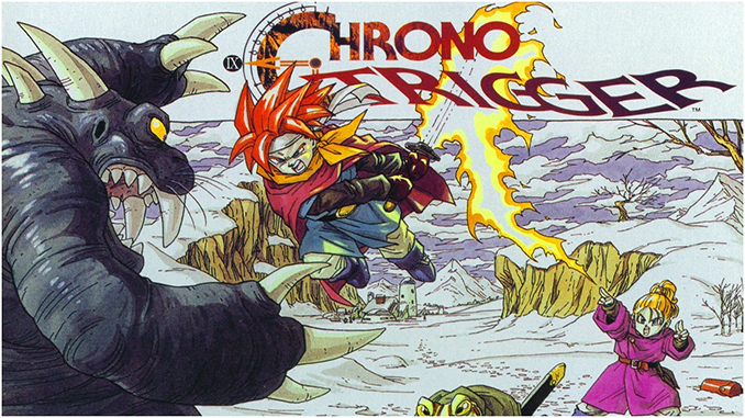 Chrono Trigger Free Full Game Download