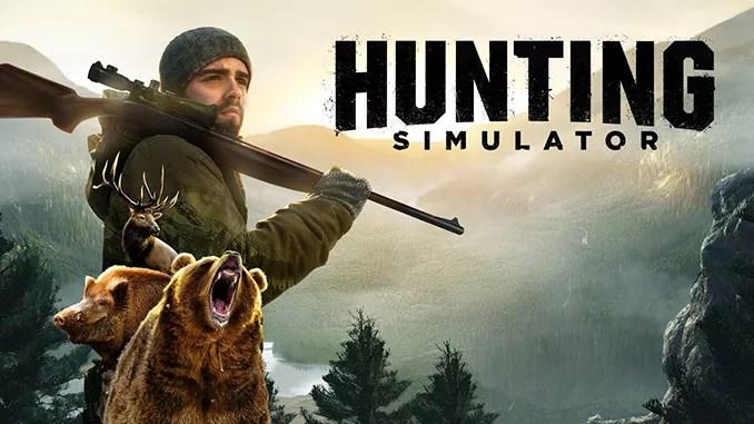 Hunting Simulator Free Game Download Full
