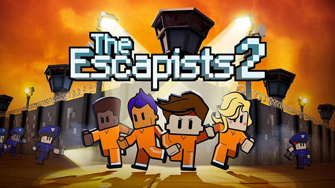 The Escapists 2 Free Full Game Download