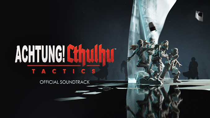 Achtung! Cthulhu Tactics Free Full Game Download