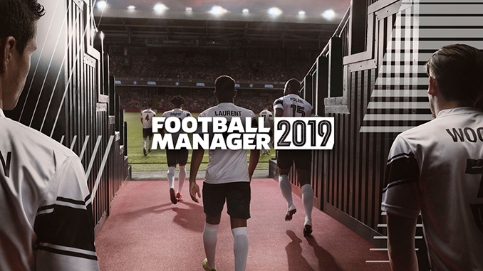 Football Manager 2019 Free Game Download Full