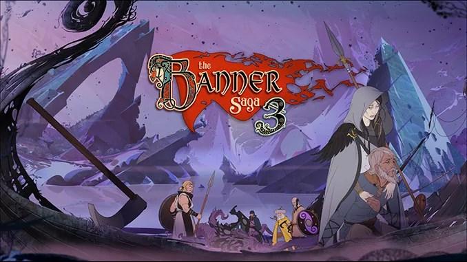 The Banner Saga 3 Free Game Full Download
