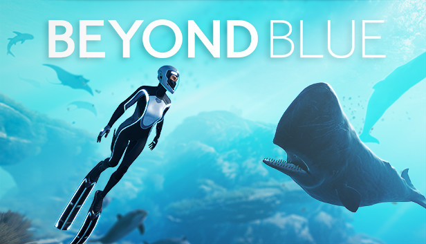 Beyond Blue Full Game Download