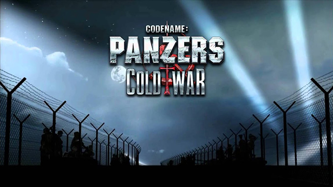 Codename Panzers: Cold War Free Game Full Download