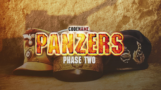 Codename Panzers: Phase Two Full Free Game Download