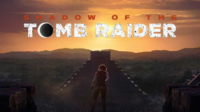 Shadow of the Tomb Raider Free Game Download Full