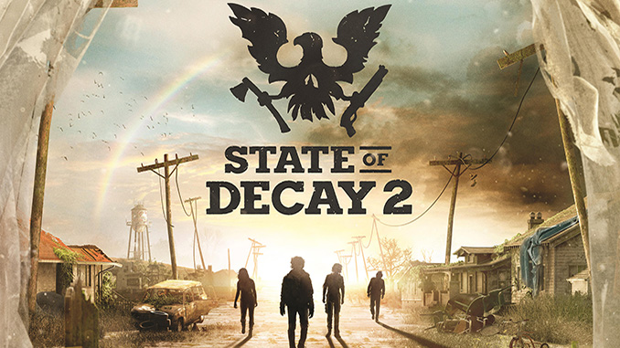 State of Decay 2 Full Free Game Download