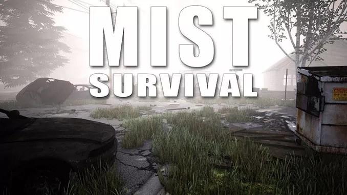 Mist Survival Full Free Game Download