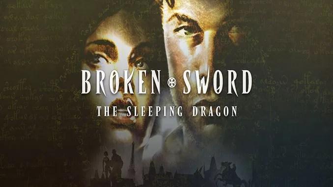 Broken Sword 3: The Sleeping Dragon Free Game Full Download
