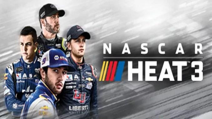 NASCAR Heat 3 Free Full Game Download