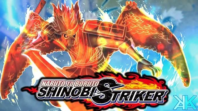 Naruto to Boruto: Shinobi Striker Free Game Download Full