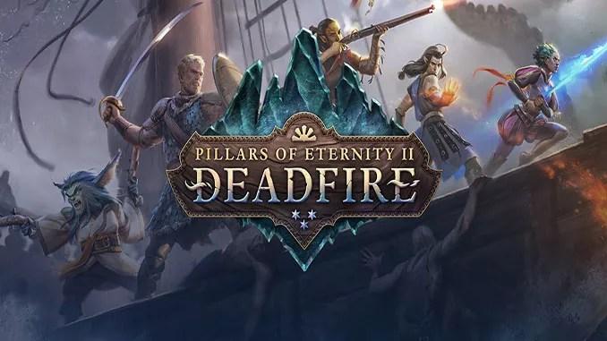 Pillars of Eternity II: Deadfire Full Free Game Download