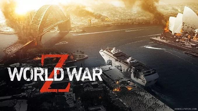 World War Z (2019) Free Full Game Download