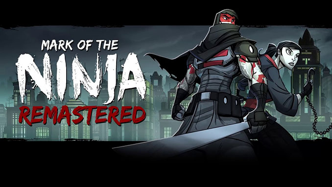 Mark of the Ninja: Remastered Free Game Download Full