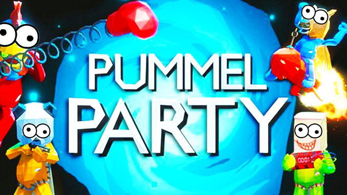 Pummel Party Free Full Game Download