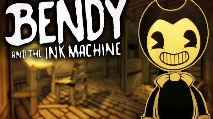 Bendy and the Ink Machine Full Free Game Download