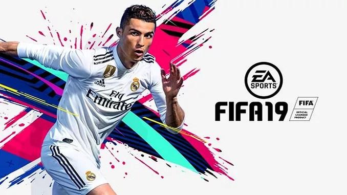 FIFA 19 Free Full Game Download