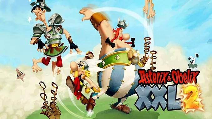Asterix & Obelix XXL 2 Free Game Full Download