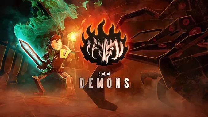 Book of Demons Free Full Game Download