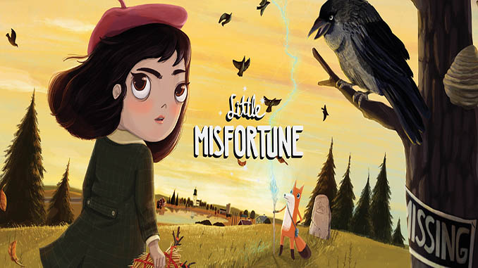 Little Misfortune Free Game Download Full