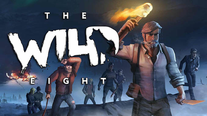 The Wild Eight Free Full Game Download