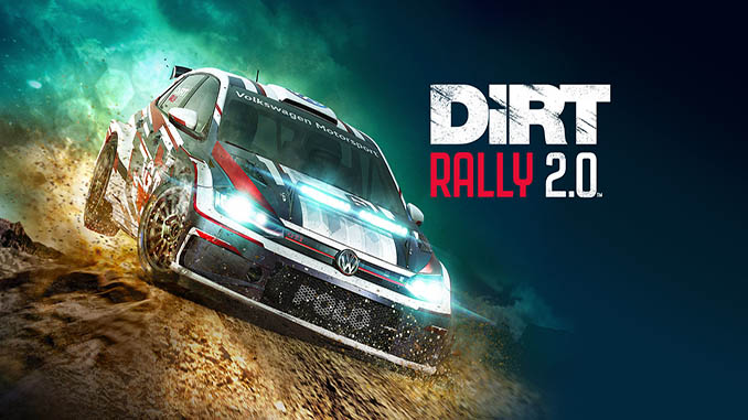 DiRT Rally 2.0 Free Game Download Full