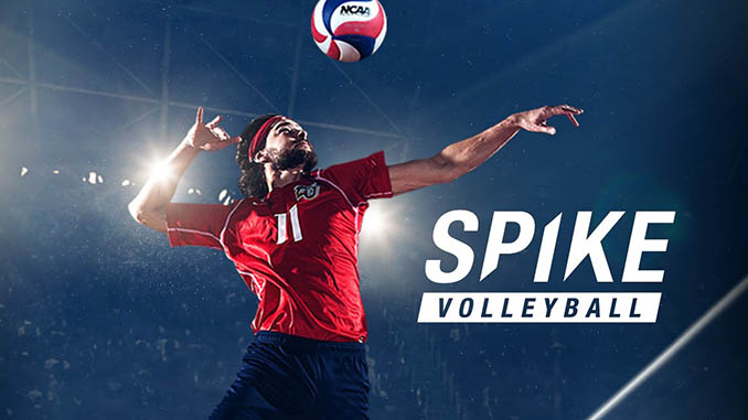 Spike Volleyball Free Full Game Download