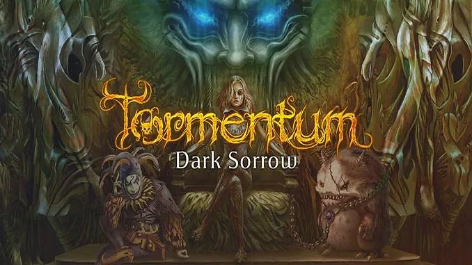 Tormentum: Dark Sorrow Full Free Game Download
