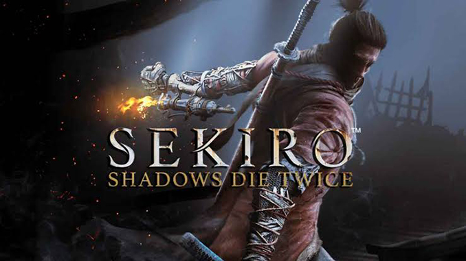 Sekiro: Shadows Die Twice Free Game Download Full