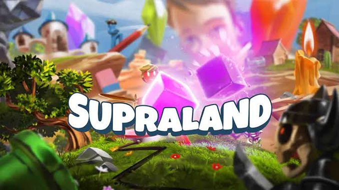 Supraland Free Full Game Download