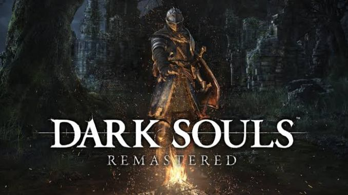 Dark Souls Remastered Full Free Game Download